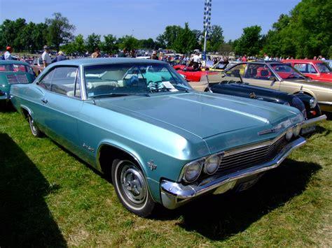 chevy impala ss wiki file chevrolet impala ss 1965 1 jpg
