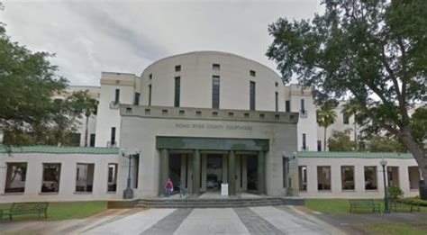 Indian River County Clerk Of Courts Search Indian River County Courthouse Vero Florida Houses