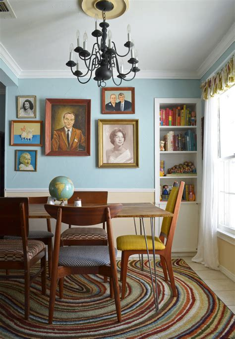 Kitsch Dining Room Ideas 20 Eclectic Dining Room Designs Feed Inspiration