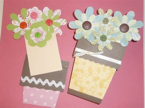 Handmade Mothers Day Card Ideas - handmade mothers day and birthday card ideas family