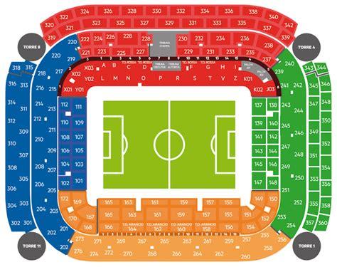 ingressi stadio san siro f c internazionale sito ufficiale it stadio