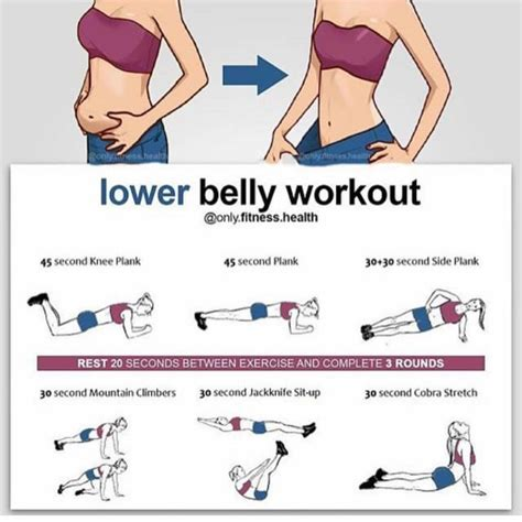 lower belly workout abs lower belly workout exercise workout guide