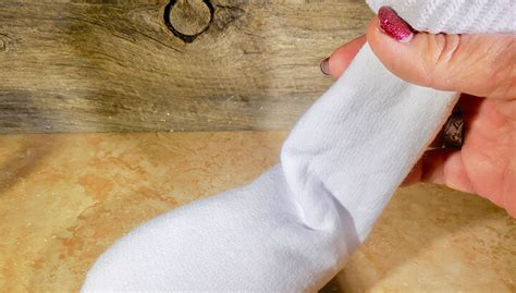 salt sock natural relief for ear infections abundant health beat ear pain with this strange salt sock remedy