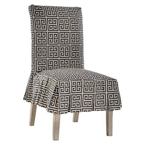 dining room chair covers target dining room chair cover roman key target