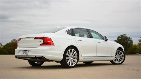 S90 T8 Review by Volvo S90 T8 In Hybrid Test Drive Review