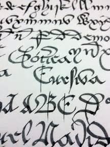 letras gticas g 243 tica cursiva flickr photo sharing