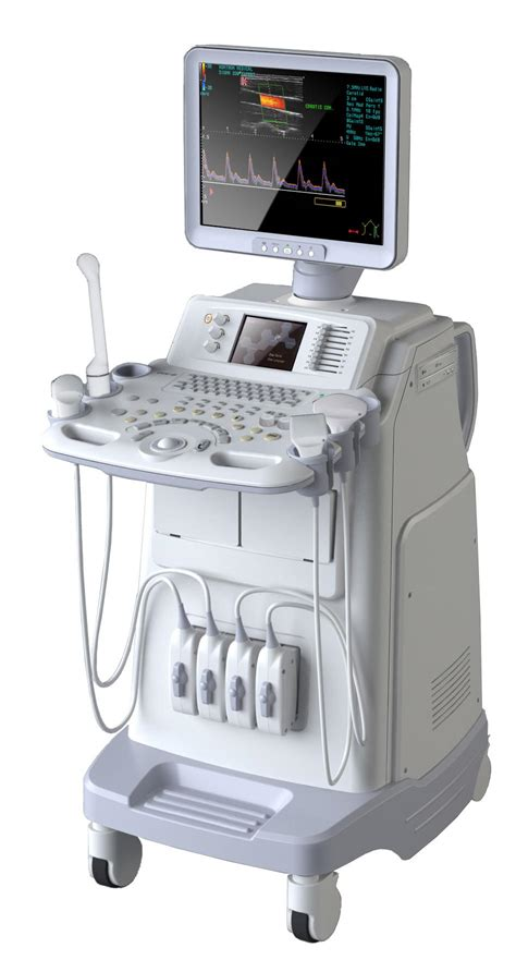 ultrasound machine images