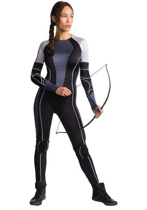 Hunger Katniss Wardrobe by Katniss Catching Costume