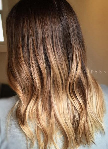 honey brown hair with ombre 25 best ideas about honey balayage on pinterest bronde