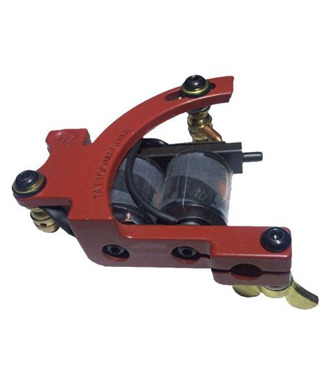 tattoo machine kit price in mumbai mumbai tattoo amc 269 coil tattoo machine red price in