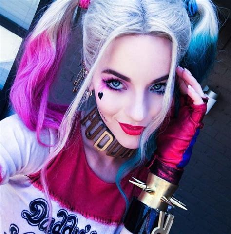 harley quinn hairstyle harley quinn hair color 28 images instagram analytics