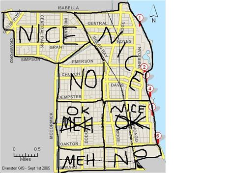 chicago map safe areas bad neighborhoods in chicago map