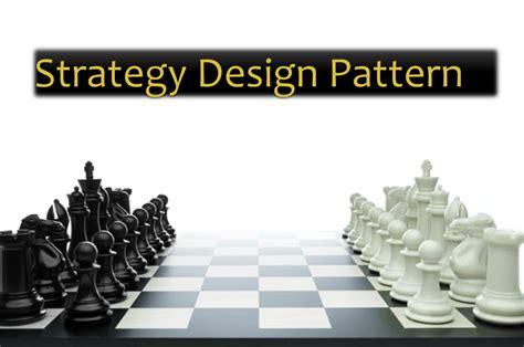 strategy pattern c video strategy pattern c codeproject