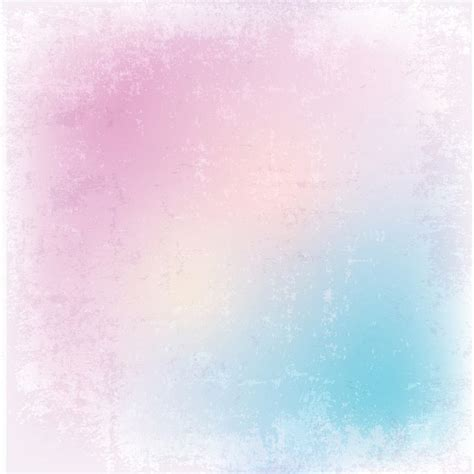 pastel colours grunge background with pastel colours vector free