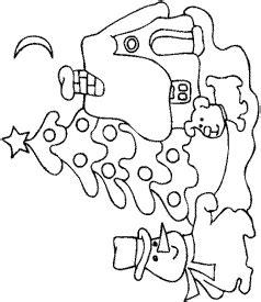 clipart natale da colorare clipart da colorare per bambini clipground