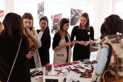 blogger events how to throw the perfect blogger event featuring nyx