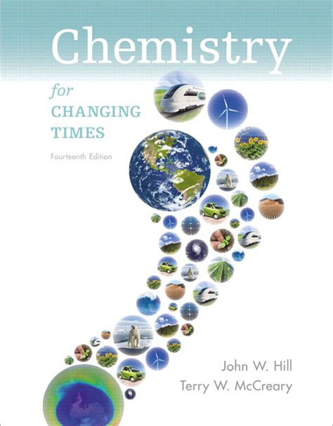 chemistry for changing times 14th edition pearson education masteringchemistry without pearson
