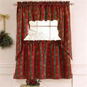 Living Room Valances Ideas Get Your Desired Need In Christmas Curtains For Antique