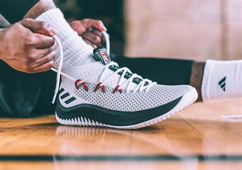 adidas dame 4 review adidas dame 4 colorways release date sneakerfiles