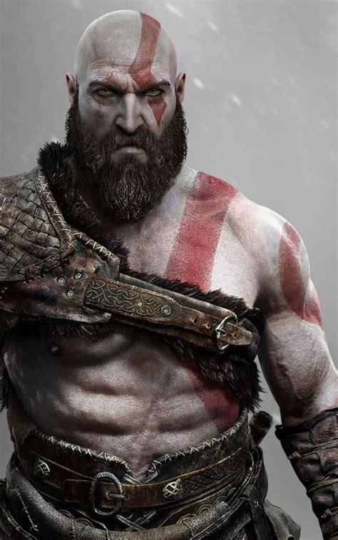 kratos god  war nexus samsung galaxy tab