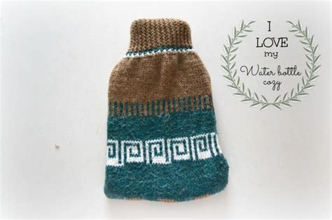 old hot water bottle uses put those old sweaters to use fun diy ideas tips and