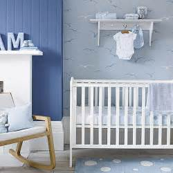 Nursery Decor For Boy 25 Modern Nursery Design Ideas