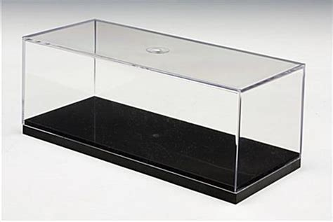 scale model display cabinet this see through trophy case for sale is just one of