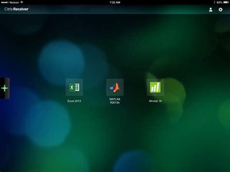 its help desk uiowa desktop on apple ios devices information