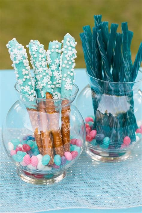frozen themed decorations best 25 frozen themed food ideas on frozen