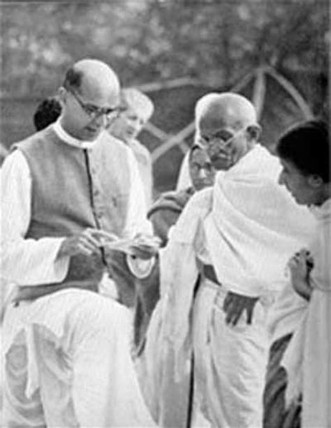biography of ramdas gandhi why is mahatma gandhi known for peace