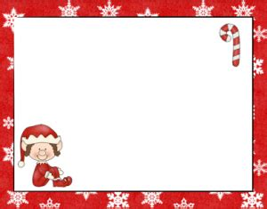 printable elf writing paper free elf on the shelf writing paper one blank one with