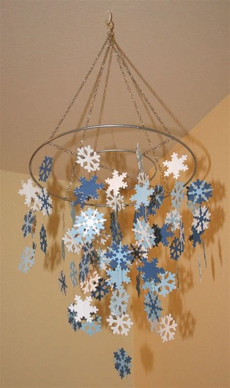 31 best snow flake crafts images on snow