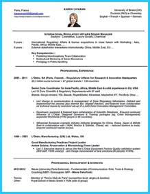 Resume Exles Business Intelligence Formula To Make Interesting Business Intelligence Resume