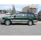Picture Of 2000 Subaru Outback Limited Wagon Exterior