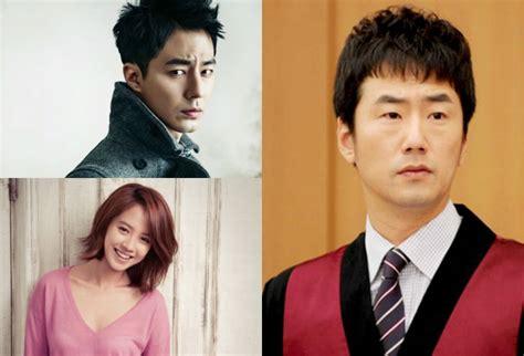 song ji hyo latest news 2014 drama recap drama ryu seung soo reveals he was song ji hyo and jo in sung s