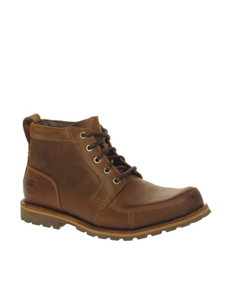 original timberland boots for timberland earthkeeper original chukka boots in brown for