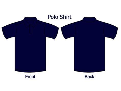 Navy Blue Polo Shirt Gallery Blue Polo Shirt Template