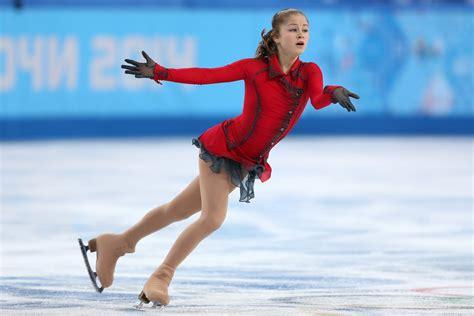 the best of olympic figure skating favorite future chions books yulia lipnitskaya photos photos winter olympics figure