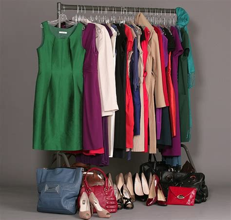 Clothes My Back 262008 me and my wardrobe former bond seymour on