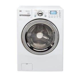 marvelous Energy Efficient Washer Dryer Combo #1: lg-ventless-energy-star-full-size-steam-washer-dryer-combo-with-allergiene-21270711.jpg