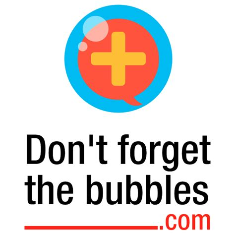 Dont Forget The Detox by Another Great Foamed Resource Don T Forget The Bubbles