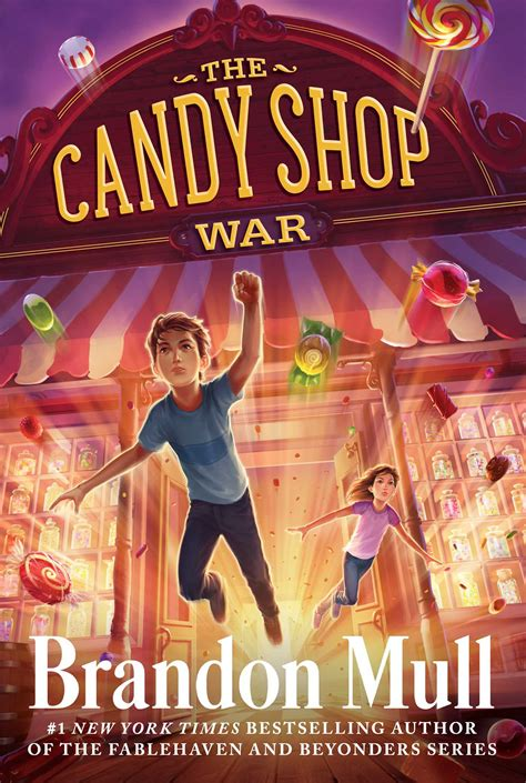 the lok a book in the partha wars series books the shop war book by brandon mull official