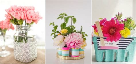 how to make simple diy flower arrangements glitter inc image gallery simple arrangements