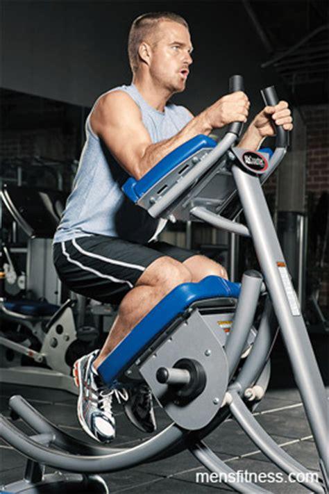 chris odonnell trains mens fitness