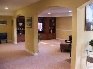 Finished Basement Ideas » Ideas Home Design