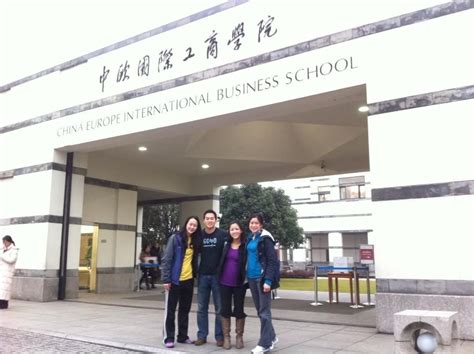 Michigan Mba Ross Study Abroad by Study Abroad For Mba Students