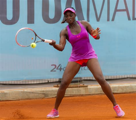 photo gallary sloane stephens weneedfun