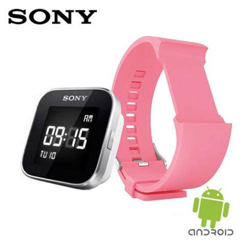 D Pink Smartwatch Pink Murah sony smartwatch wristband pink mobilezap australia