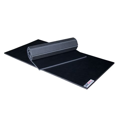 Ez Mat by Ez Flex Home Fitness Mat 3ft X 6ft Equipment For