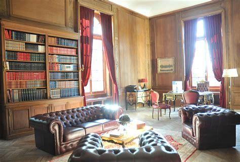 Galerie Le Ch 226 Teau De Saint Germain Les Corbeil Tr Teau De Bureau